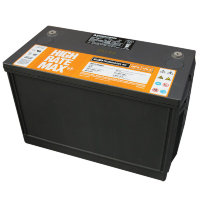 Аккумулятор C&D Technologies UPS12-400MR