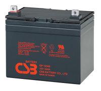 Тяговый аккумулятор CSB GP 6120 - фото 9